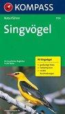Naturführer Singvögel
