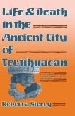 Life and Death in the Ancient City of Teotihuacan: A Modern Paleodemographic Synthesis