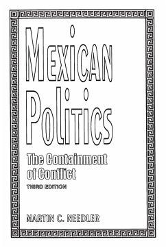Mexican Politics - Needler, Martin