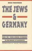 The Jews and Germany: From the