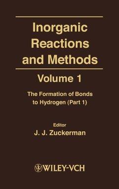 Inorganic Reactions Methods V 1 - Zuckerman