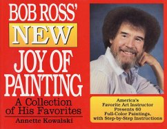 Bob Ross´ New Joy of Painting