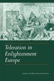 Toleration in Enlightenment Europe