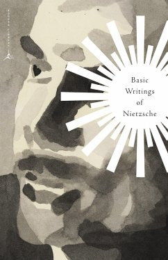 Basic Writings - Nietzsche, Friedrich