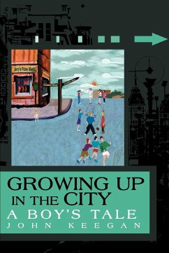 Growing Up in the City: A Boy's Tale