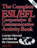 Complete ESL/Efl COOP and Communication Book