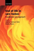 End of Life in Care Homes