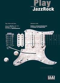 Play JazzRock, m. 2 CD-Audio