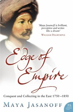 Edge of Empire - Jasanoff, Maya