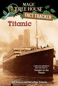 Titanic - Osborne, Mary Pope