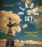 Blades in the Sky: Windmilling Through the Eyes of B. H.