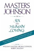 On Sex & Human Loving