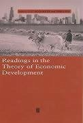 Readings in the Theory of Economic Development