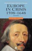 Europe Crisis 1598-1648 2e