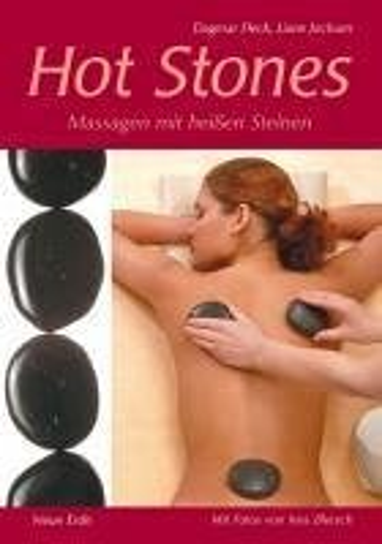 Hot Stones - Fleck, Dagmar; Jochum, Liane