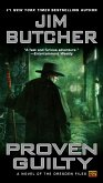 Dresden Files 08. Proven Guilty