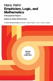 Empiricism, Logic and Mathematics