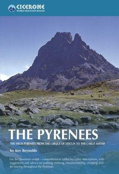 The Pyrenees - Reynolds, Kev