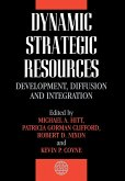Dynamic Strategic Resources