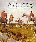 Sir Alfred Munnings 1878-1959