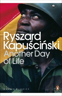 Another Day of Life - Kapuscinski, Ryszard