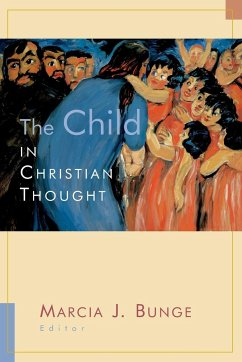 Child in Christian Thought