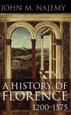 History of Florence 1200-1575