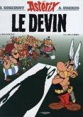 Asterix - Le Devin