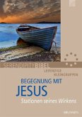 Begegnung mit Jesus