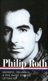 Philip Roth: Novels & Stories 1959-1962 (Loa #157): Goodbye, Columbus / Five Short Stories / Letting Go