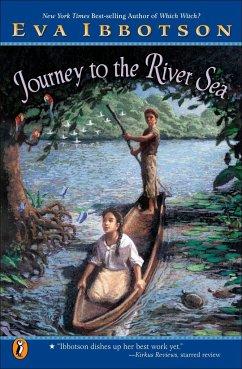 Journey to the River Sea - Ibbotson, Eva