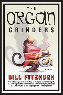 Organ Grinders, The - Fitzhugh, Bill