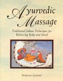 Massage for dummies 2nd edition von steve capellini for Ayurvedic healing cuisine harish johari