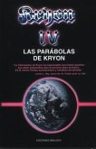 Las Parabolas de Kryon = The Parables of Kryon