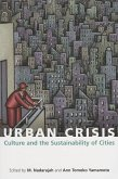 Urban Crisis: Culture and the Sustainability of Cities