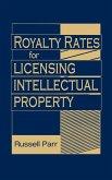 IP Royalty Rates