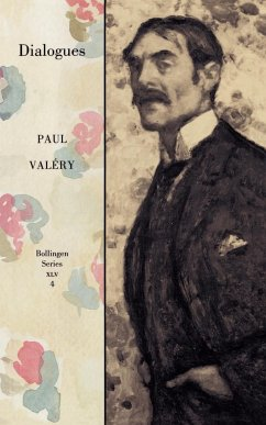 Collected Works of Paul Valery, Volume 4 - Valéry, Paul