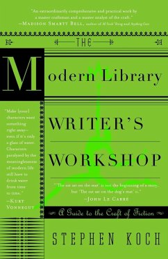 The Modern Library Writer´s Workshop: A Guide t...