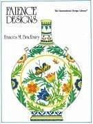 Faience Designs - Bradbury, Frances M.