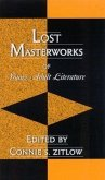 Lost Masterworks of Young Adult Literature