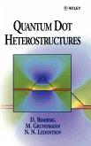 Quantum Dot Heterostructures