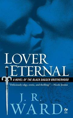 Lover Eternal - Ward, J. R.