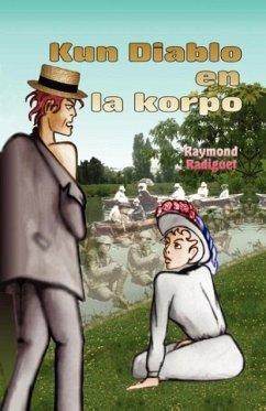 Kun Diablo en la korpo (Romano en Esperanto)