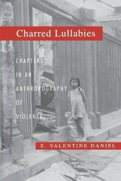 Charred Lullabies - Daniel, E. Valentine