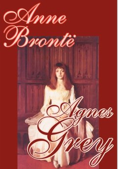 Agnes Grey by Anne Bronte, Fiction, Classics