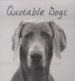 Quotable Dogs - Brown, Milly