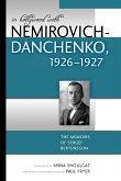 In Hollywood with Nemirovich-Danchenko 1926-1927: The Memoirs of Sergei Bertensson