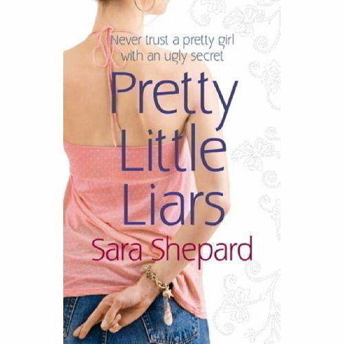 Pretty Little Liars Englisch