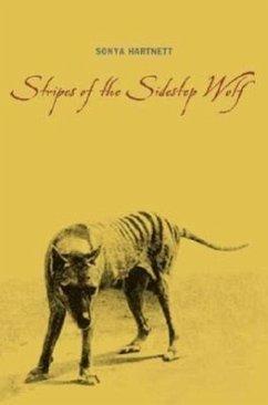 Stripes of the Sidestep Wolf - Hartnett, Sonya