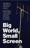 Big World, Small Screen